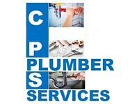 CPS Plumber Manchester -No call out charge -Affordable Prices