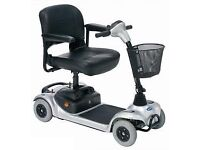 The Invacare Lynx Mobility Scooter(New Batteries)