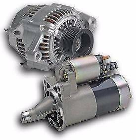 PERTHS CHEAPEST ALTERNATORS & STARTER MOTORS 12MONTHS WARRANTY