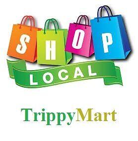 TrippyMart