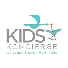 Kids Koncierge Hire Hervey Bay Pialba Fraser Coast Preview