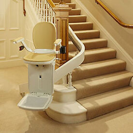Acorn Stair Lift at Reduced Price