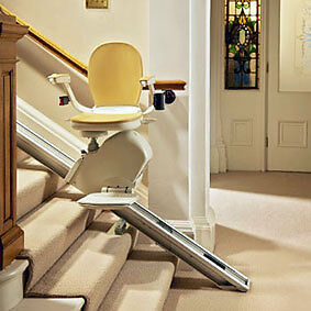 OTTAWA STAIR LIFTS.   SALES, SERVICE AND INSTALLATION  NO TAXES