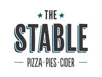 Chefs- The Stable Bristol