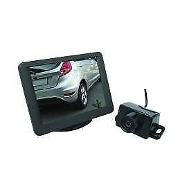 Reverse Camera & 4in Monitor with Installation $160 Morley Bayswater Area Preview