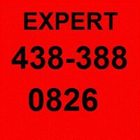REPARATION ELECTROMENAGERS 438 388-0826 APPLIANCES FRIDGE REPAIR