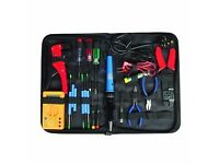 Maplin 20 Part Electronics Tool Kit