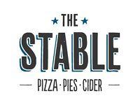 Kitchen Porter- The Stable Bridport
