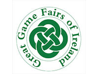 2 Irish Game Fair tickets