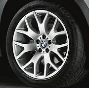 BMW x5 E70 Winterreifen