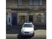 Shop or office to rent in Bo-ness Scotland