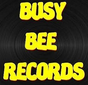 busy-bee-records