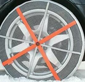 AutoSock Winter Traction Aid