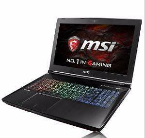 Precedent Computers: Gaming MSI Laptops Red Hill South Canberra Preview