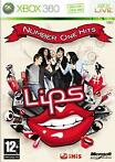 [Xbox 360] Lips Nummer 1 Hits