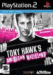 [PS2] Tony Hawk's American Wasteland
