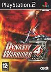 [PS2] Dynasty Warriors 4