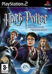 [PS2] Harry Potter and the Prisoner of Azkaban