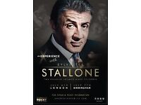An Experience With Sylvester Stallone