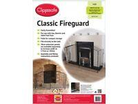 Clippasafe Fire guard