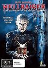 Hellraiser Devils/Demons DVDs & Blu-ray Discs