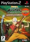 [PS2] Avatar The Legend of Aang The Burning Earth