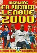 Merlin Premier League Album