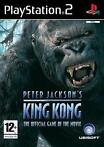[PS2] Peter Jackson's King Kong