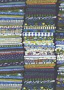 Sewing Theme Fabric
