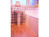 Large furnished room, super close to Mile End tube zone 2, direct access to garden. Bills incl.
