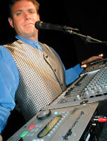 SUPERB Professional DJ - Halloween & Christmas party specialists