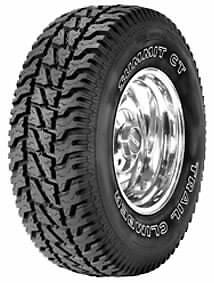 SUMMIT TIRES AT PARRILL TIRE
