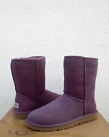 Purple UGGS *never worn* (PEI)