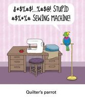 Sewing Machine lessons - Wanted