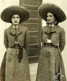 Vaquera Vintage