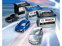 Brand new car batteries call now on 07984570410
