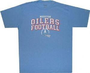 Houston Oilers  Sports Mem c31580a22