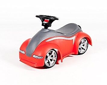 Little Tikes Red Sports Coupe Ride