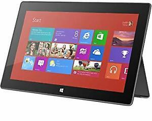 """MS 10.6"""" Surface RT MS Office included"""