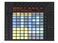 Ableton Push Controller Version One