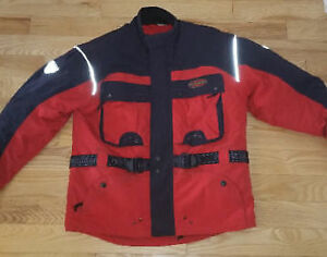 FIRST GEAR Motorcycle Jacket (LARGE Size)