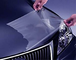Keep Your Car Looking NEW. Get Paint Protection From A Pro...
