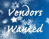 "Vendors Wanted! ""December Delights"" Holiday Show"
