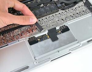 MAC REPAIR (Battery,Keyboard,Trackpad) for a CHEAPER PRICE!