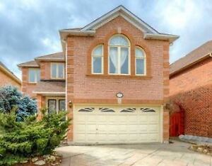 Gorgeous 5+1 Bedroom Detached House for Rent