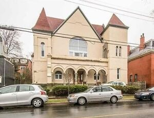 Hfx - Downtown 1 Br Furnished Loft Condo Avail Aug 1st
