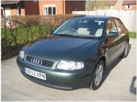 FOR SALE_2003 AUDI A3 Automatic In very good Condition