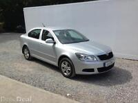 Pco Car Hire/ Uber Ready/ Skoda octavia £130 per week