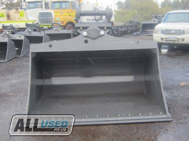 AU 2000mm WIDE HYD TILTING BUCKET WITH BOLT ON EDGE (90TILT) Dandenong South Greater Dandenong Preview