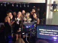 Karaoke DJ Hire Romford to Basildon and area. Wedding, Birthday, Anniversary.
